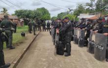 Listo dispositivo de seguridad para elecciones atípicas en Margarita