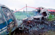 Tragedia aérea en Rusia: avión se estrella y mueren cuatro personas