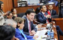 Comisión de Ordenamiento Territorial sesionará en Riohacha