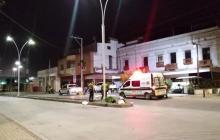 Asesinan a bala a habitante de calle en Santa Marta