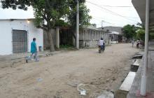 A bala matan a un hombre en Villa Selene de Soledad