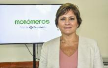 Carmen Elisa Hernández renunció a la presidencia de la junta de Monómeros
