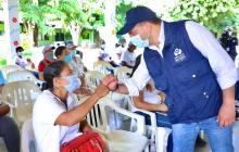 Defensoría destaca aplicación de los acuerdos de paz en el sur de Córdoba