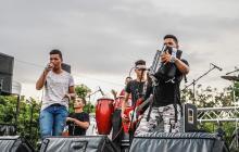 Del 14 al 17 de septiembre será el Festival del Río de El hacha
