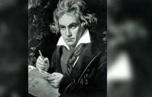 Inteligencia Artificial completó la 10° Sinfonía de Beethoven