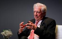 Vargas Llosa lanzafrá un documental sobre su vida