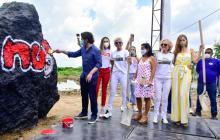 Complejo Social nu3 Villas de San Pablo inicia primera etapa de construcción