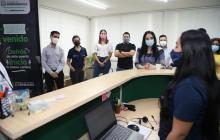 Distrito presenta nueve ganadores de 'Quilla Innova'