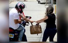 Personero pide acciones urgentes contra la inseguridad en Barranquilla