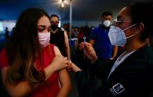 Viceminsalud pidió reactivar la vacunación masiva en el país