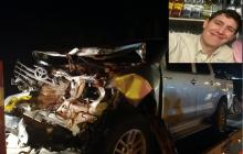 Expectativa por imputación de cargos contra conductor que causó la tragedia de Gaira