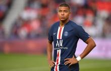 Leonardo piensa que Mbappé no se irá a final de temporada