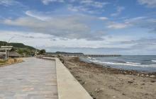 Proyecto que vuelve distrito a Puerto Colombia pasa quinto debate