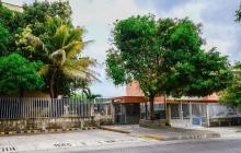 De cuatro balazos mataron a alias la Pulga en Don Bosco, Soledad