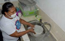 Más de 22 mil personas se benefician con la PTAR de Luruaco