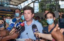 Mindefensa atribuyó a El Paisa atentado en El Caguán