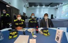 Autoridades insisten en incremento de policías para reforzar seguridad en Malambo