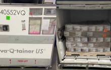 Un total de 689.220 dosis de Moderna arribarán este domingo a Colombia