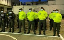 Refuerzan seguridad en Montería durante el fin de semana de Amor y Amistad