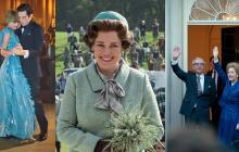 The Crown, la gran ganadora de los premios Emmy 2021