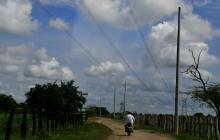 Una 'luz' que impulsa el desarrollo en zonas rurales del Atlántico
