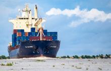 Incrementan vigilancia en zona portuaria por fuertes corrientes en el río