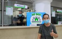 Brindan asesorías a familias para tener una vivienda nueva