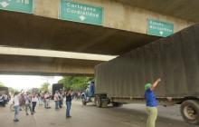 Buses trabajan con normalidad en Barranquilla