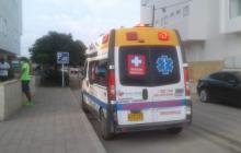 En clínicas de Montería fueron ingresados los militares heridos en emboscada