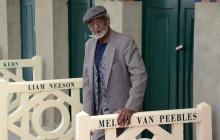 Fallece Melvin Van Peebles, icono del cine afroamericano