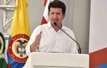 Colombia y El Salvador fortalecen lucha contra narcotráfico y otros delitos