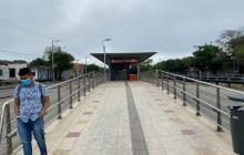 Transmetro anuncia que operación del sistema continuará cerrada por bloqueos