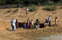 ¿Por qué siguen muriendo de hambre los niños de La Guajira?