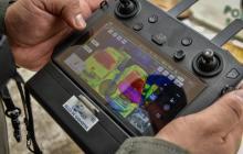 Drones: una mirada térmica desde las alturas