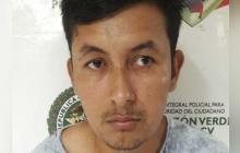Alias Cabezón, el hombre asesinado en Miramar