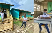 Infraestructura educativa en la isla con nueva cara