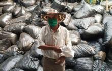 Minagricultura destinó 1000 toneladas de silo para afectados por las lluvias