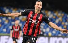 Ibrahimovic regresa a la lista de Suecia para partidos contra Kosovo y Grecia
