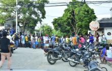De cinco balazos asesinan a hombre en Puerto Colombia