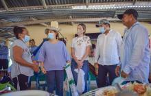 Pedimos que se declare la emergencia por la ola invernal en La Mojana