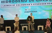 Barranquilla, centro energético para el hidrógeno: presidente Duque