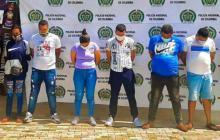 Cae banda de 'los Pachenca' dedicada a la extorsión, homicidios y secuestro