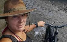 Condenan a alias Tigre por crimen de ambientalista Juana María Perea