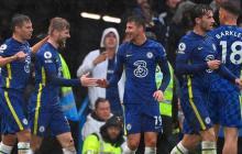 Chelsea superó al Southampton y es nuevo líder de la Premier
