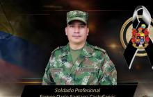 Un soldado muerto y 3 heridos en Tame, Arauca