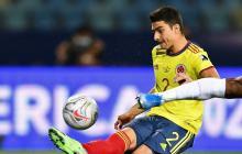 """""""Contra Uruguay va a ser una lucha intensa por el resultado"""": Stefan Medina"""