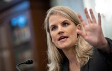 Caída de Facebook, Instagram y Whatsapp: qué dice Frances Haugen en audiencia