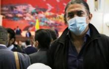 Procuraduría pide no decretar muerte política de Gustavo Bolívar