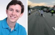 Caso de Enrique Vives podría ser trasladado a Bogotá
