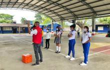 En Montería implementan acciones para cuidar la salud mental de los jóvenes